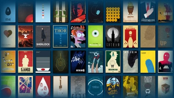 Come trasmettere film in streaming su Kodi gratuitamente?